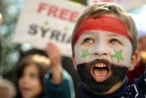 Retour sur la situation syrienne