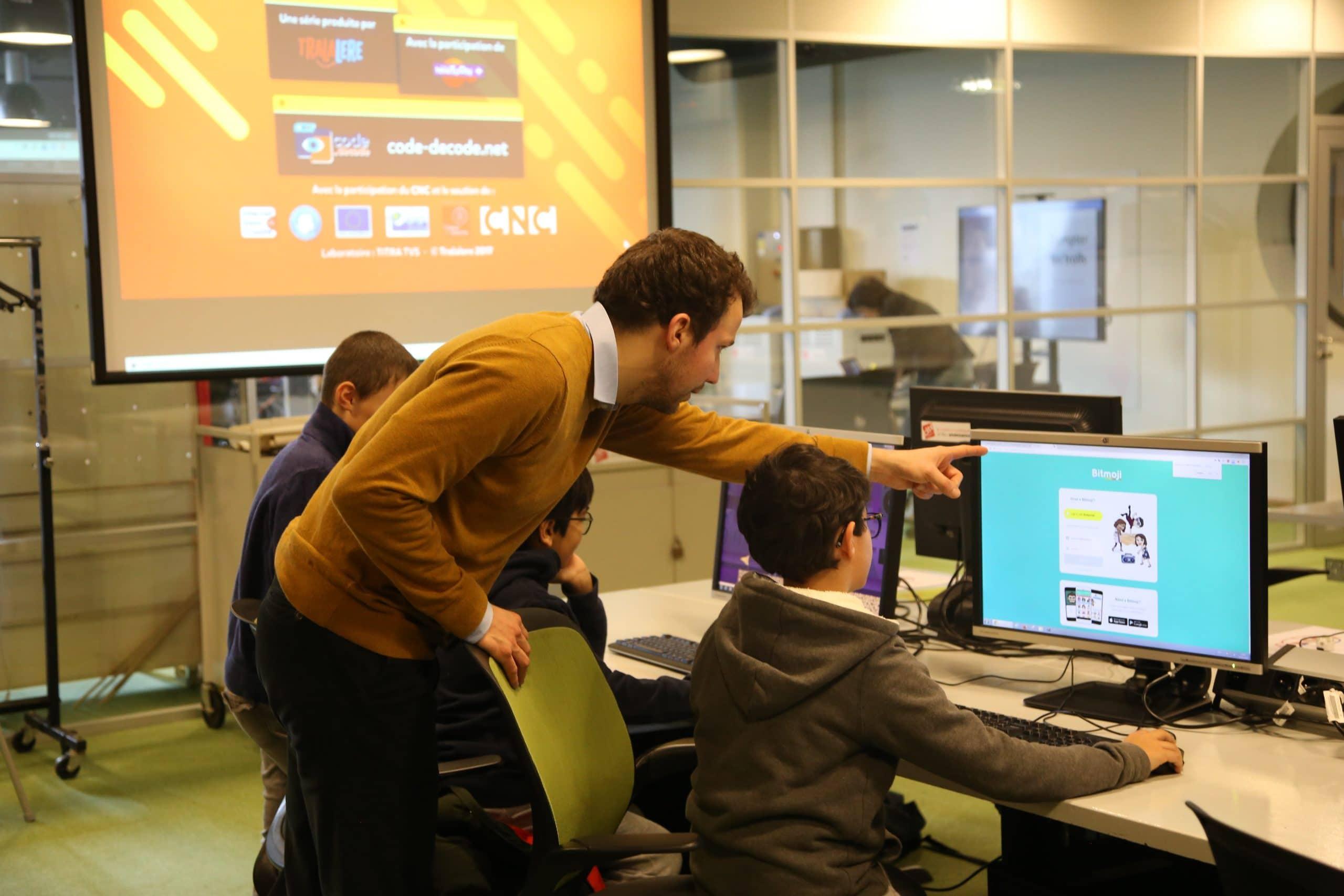 Programmation et culture numérique