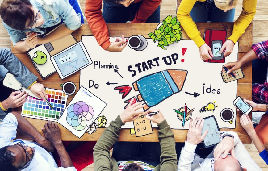La startup, de la mode au poncif